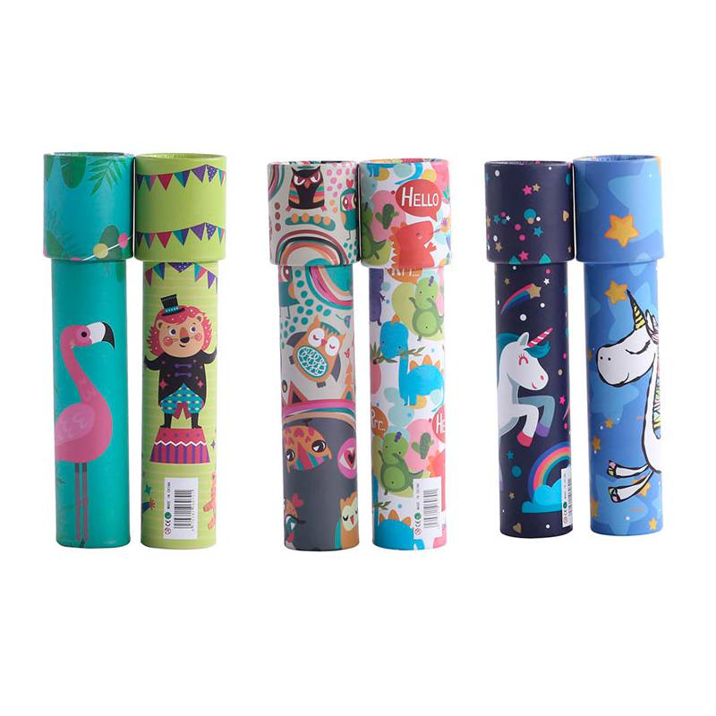 Kaleidoscope Child Kids Magic (unit Price)-Details And Gifts For Guest Wedding, Holy Communion, Birthday Parties