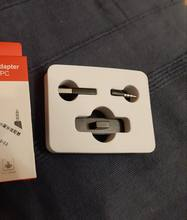 A good adapter, I like that it is very compact, it does not stick out, it does not fall ou