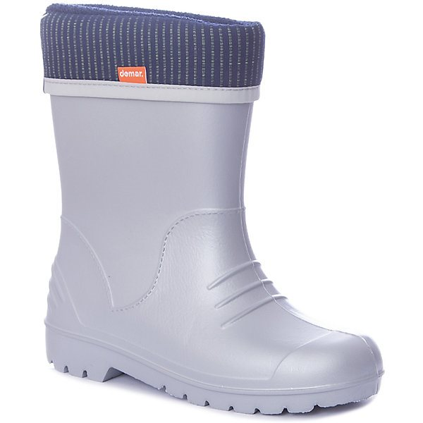 Rubber boots with removable toe Demar