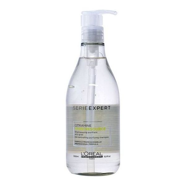 Shampoo Pure Resource L'Oreal Expert Professionnel