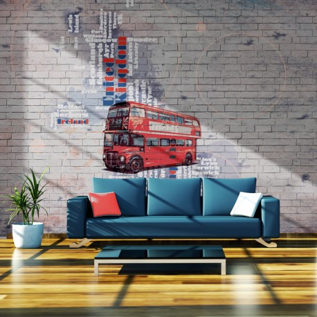 Photo Wallpaper-My London...