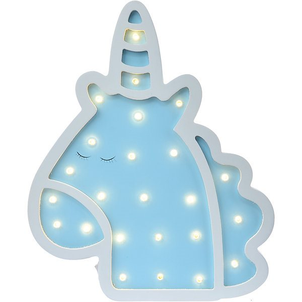 Фото - Wall light Night ray Unicorn, dvd blu ray