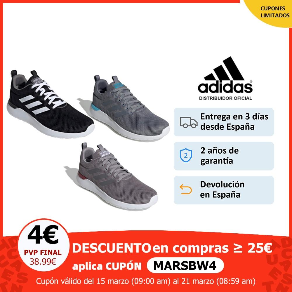 Adidas Lite Racer CLN, Zapatillas para Correr, Hombre, Cordones, Parte Superior Malla, Cloudfoam, OrthoLite NUEVO ORIGINAL Zapatillas de correr  - AliExpress
