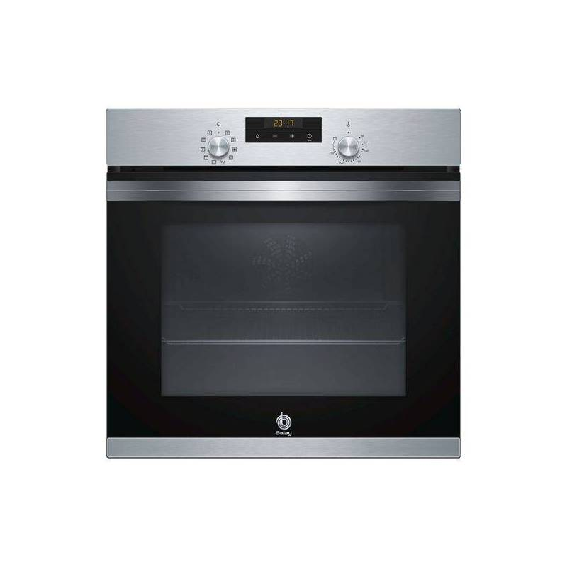 Multifunction Oven Balay 3HB4330X0 71 L Aqualisis 3400W Stainless Steel