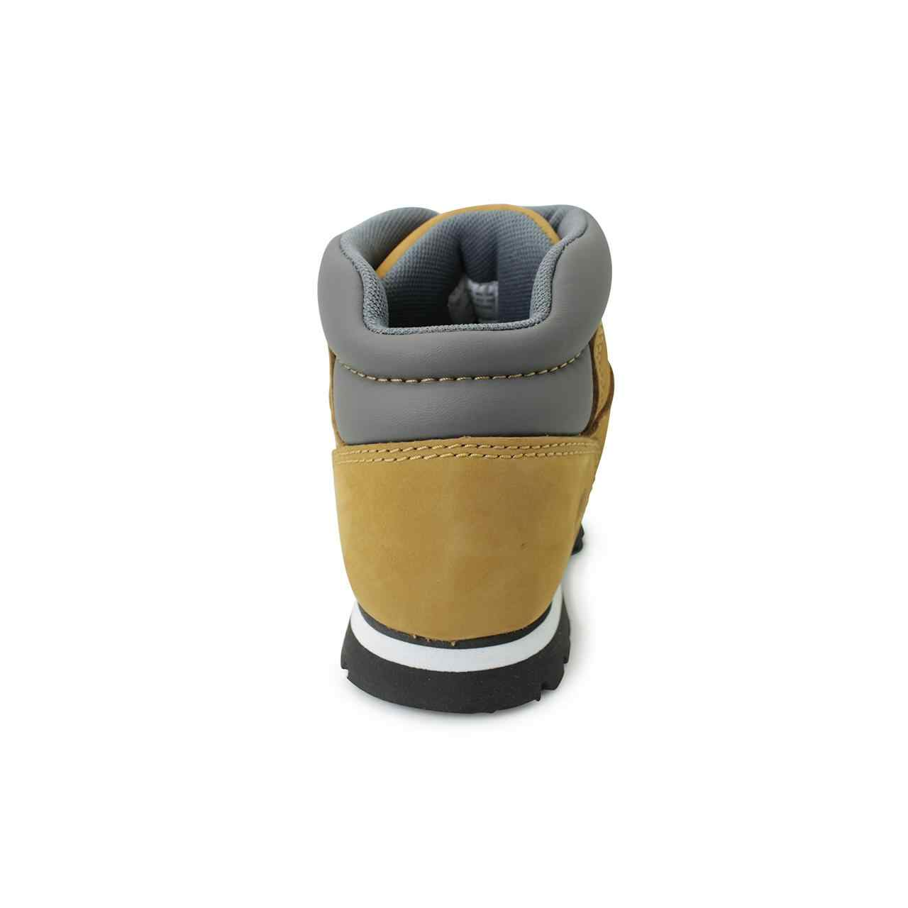 TIMBERLAND UNISEX INFANT SKIN BOOTS