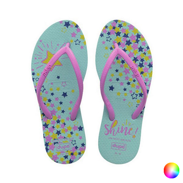Flip Flops For Children Dupé Princess