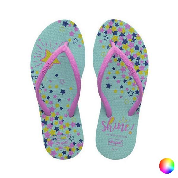 Flip Flops For Children Dupé Princess