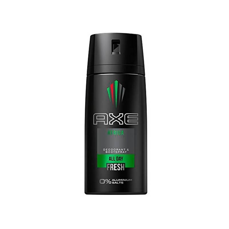Deodorant Spray Africa Axe (150 Ml)