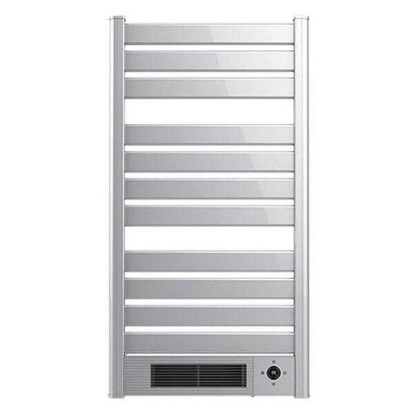 Electric Towel Rail Cecotec Ready Warm 9780 LED 10 M² 2000W White