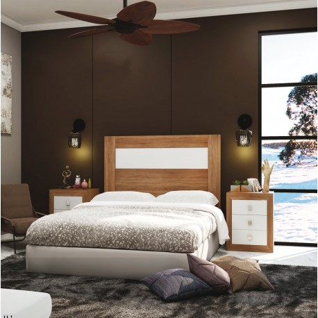 Set Bedroom Furniture Model Syracuse