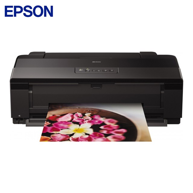 Принтер с Wi-Fi Epson Stylus Photo 1500W, А3+