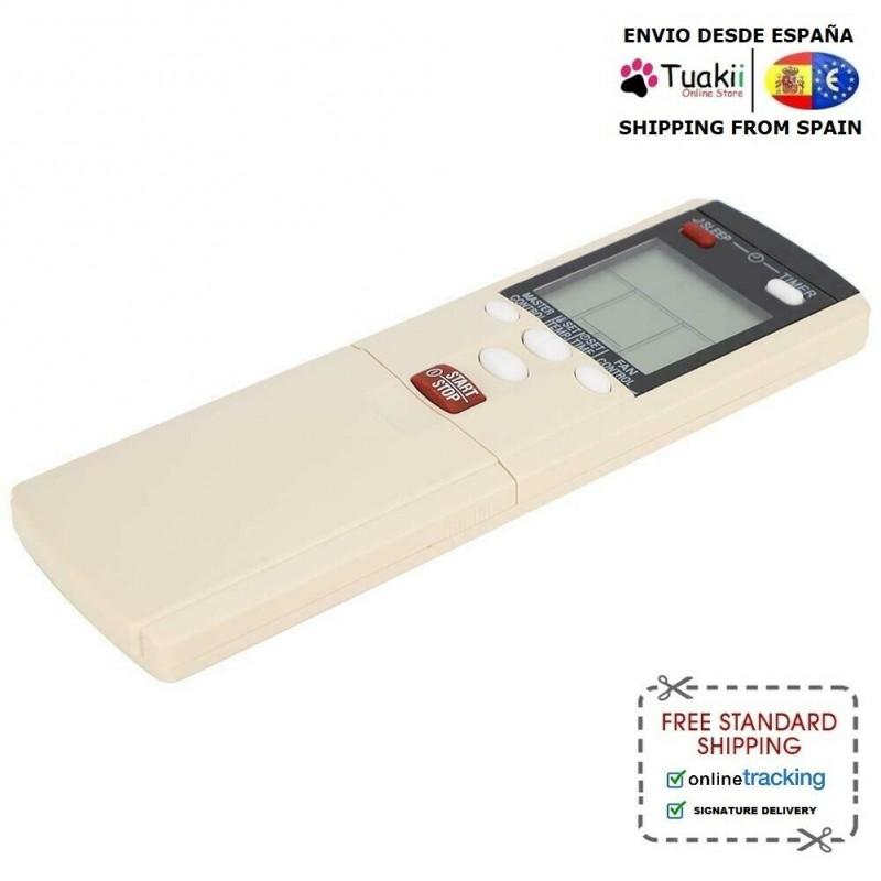 Remote For Fujitsu AR-DL3 AR-DL6 Air Conditioning