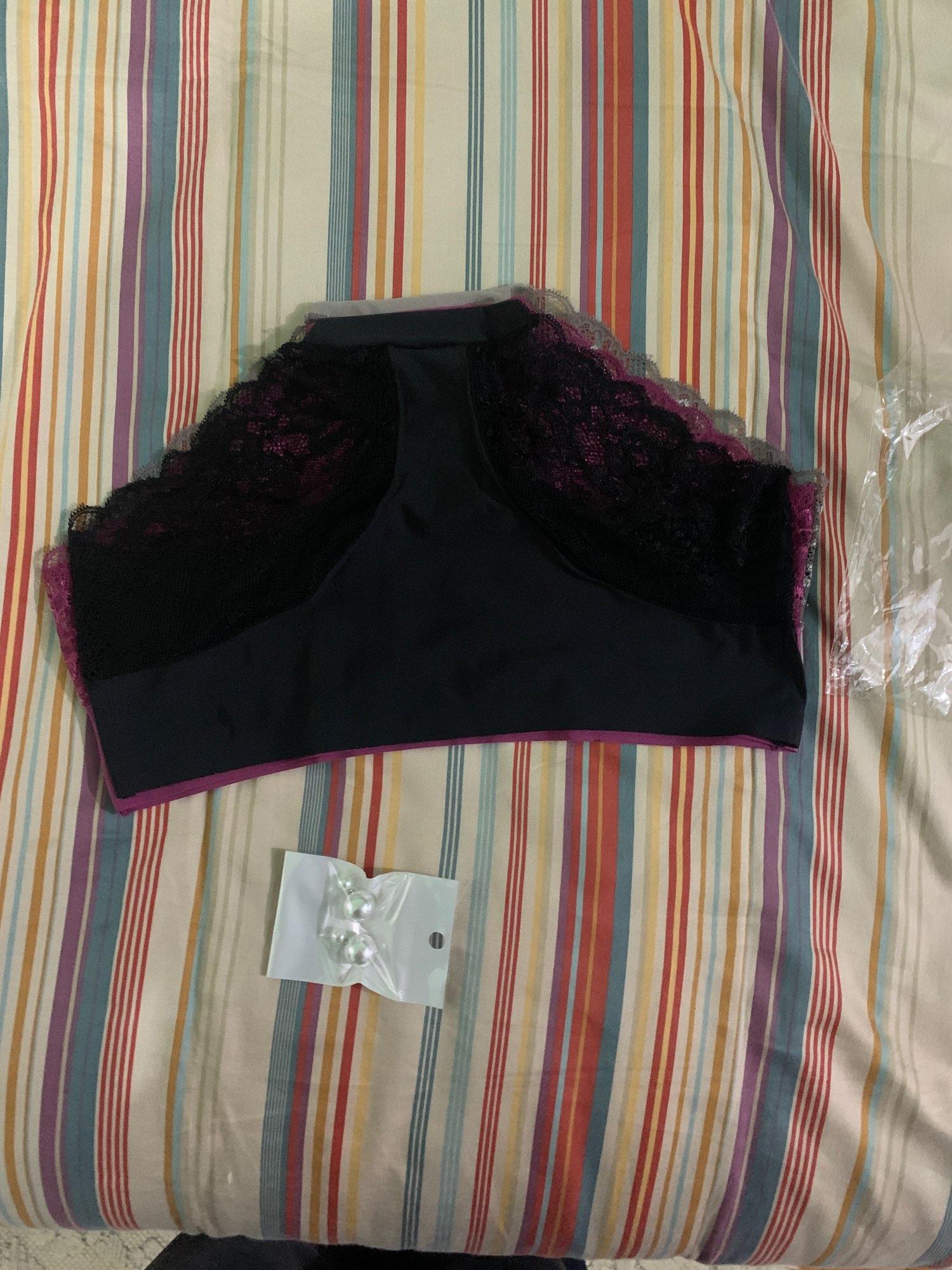ALLMIX 3Pcs/lot Hollow Out Women's Seamless Panties Set Underwear Lace Woman Sport Briefs Low Waist Silk Comfort Lady Lingerie photo review