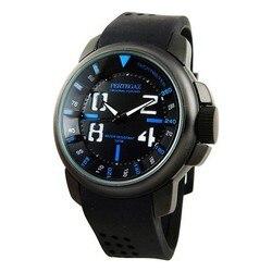Heren Horloge Pertegaz PDS 038 (44 Mm)-in Mechanische Horloges van Horloges op