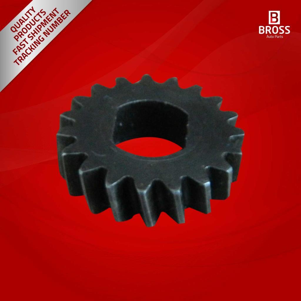 Bross BGE506 Sunroof Motor Repair Hardened Steel Gear for M. e. r. c. e. d. e. s, Mondeo MK4 2006-2014, Focus