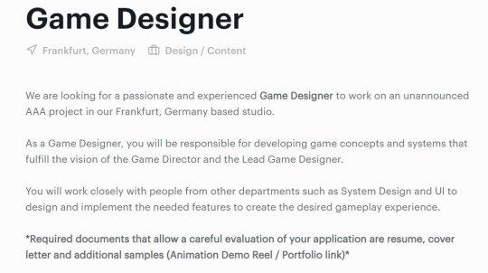 Crytek正开发未公布的3A游戏 可能是沙盒FPS插图