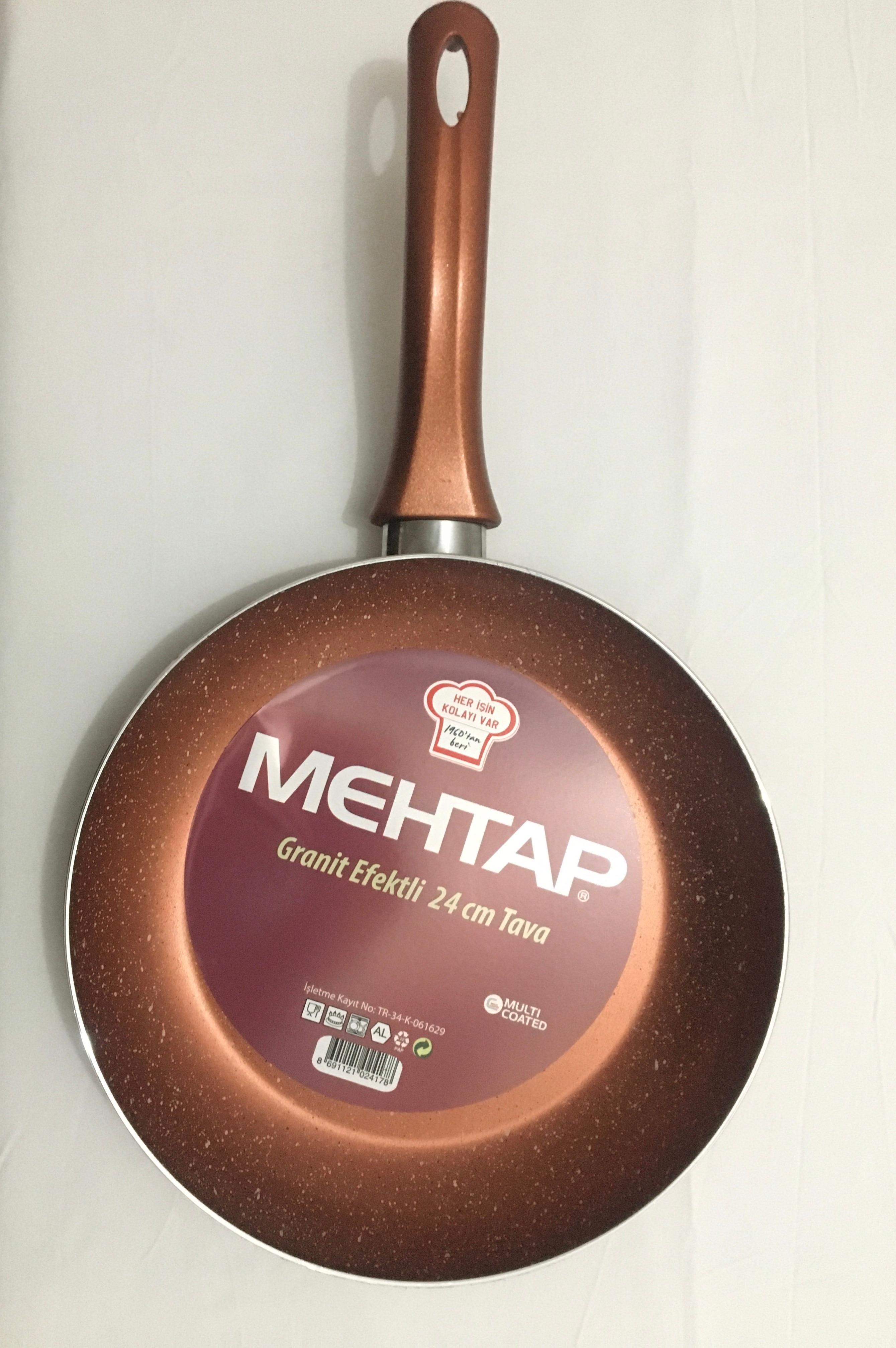 Arabic Non-Stick Frying Pan 1