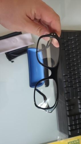 Armações de óculos Dourado Óculos Óculos