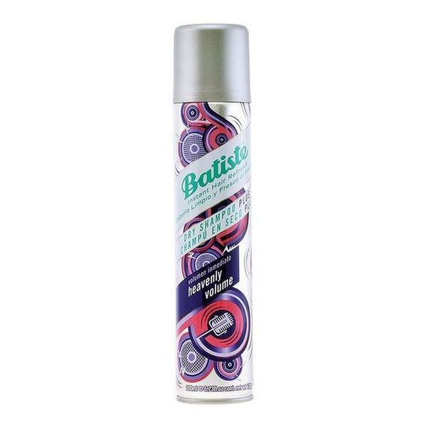 Dry Shampoo Heavenly Volume Batiste (200 Ml)