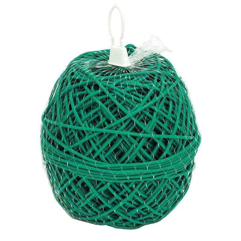 Macarron Entutorar Green PVC 2,5mm. 1 Kg.