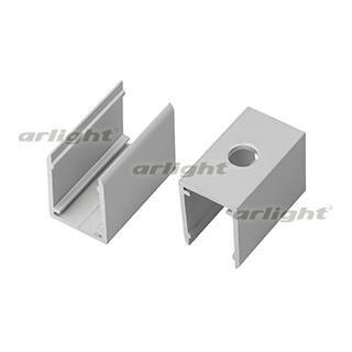 025544 Holder ARL-MOONLIGHT-1712-CLIP ANOD [Aluminum] Package-1 Pcs ARLIGHT-Светодиодный Decor/Flexible Neon [ARL] Aks ~ 65