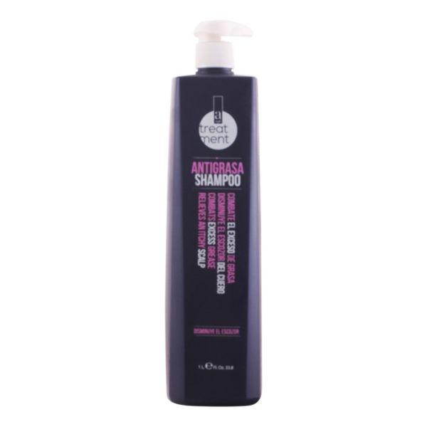 Anti-Grease Shampoo Treatment Alexandre Cosmetics (1000 Ml)
