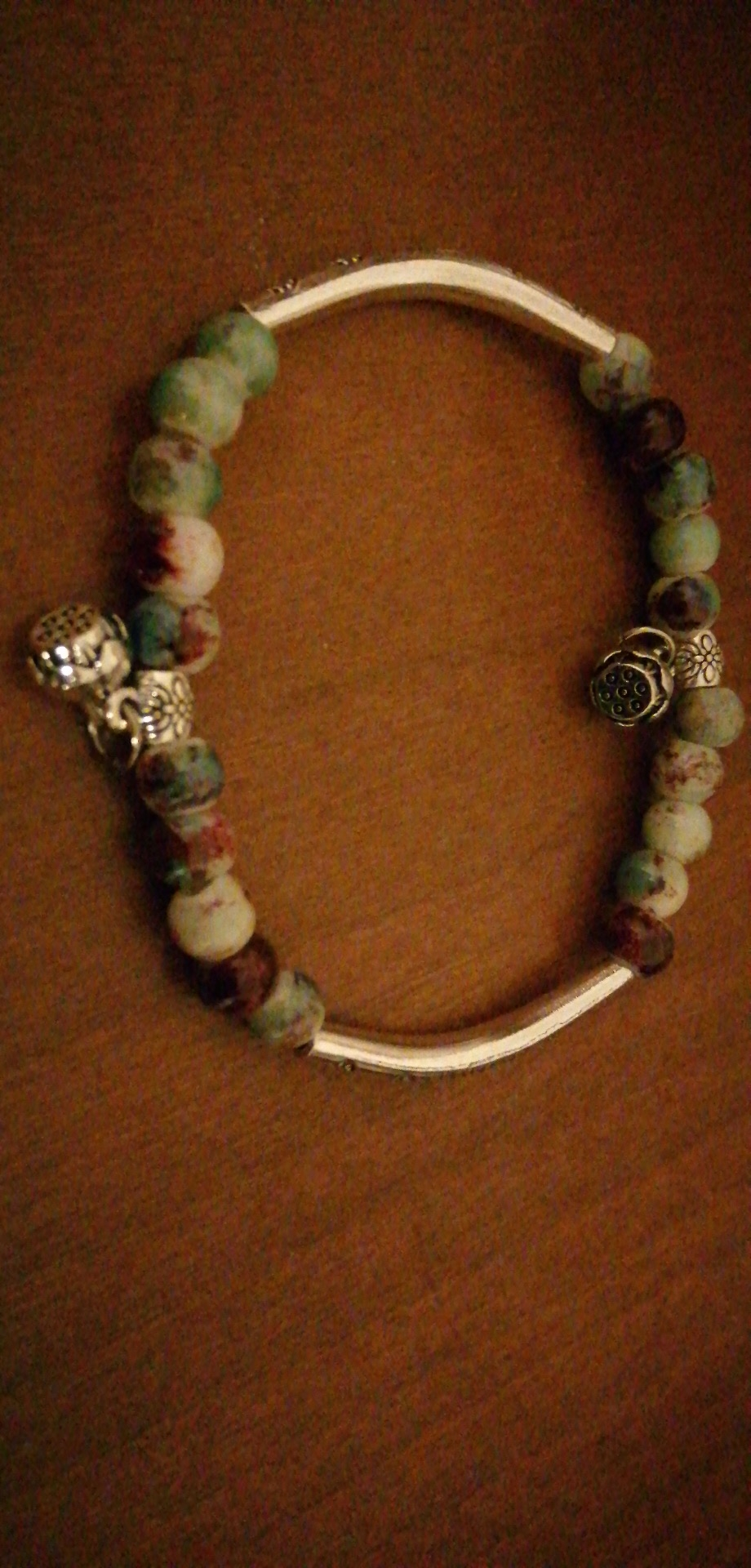 Bracelet Ethnique - Arya