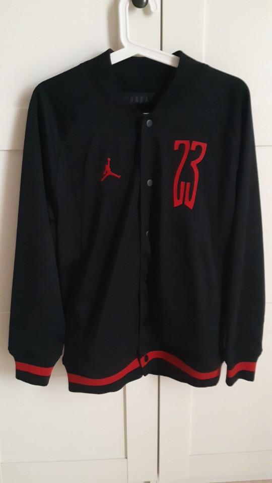 Blusa Air Jordan 23