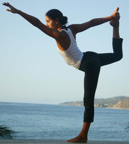 练瑜伽出现身体僵硬的处理办法,身体僵硬如何恢复-养生法典