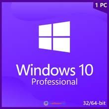 2021 Wind@ws 10 Pro Key Ⓒ Win 32/64-Bit FULL VERSION