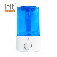 Air humidifier Irit IR 207 air clean humidifier cleaner home air purifier household appliances for home