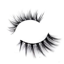 LOVE·THANKS 30 pairs/pack Faux Mink Eyelashes Full Strips Wholesale Hand Made Makeup Volume False Lashes Extension F03