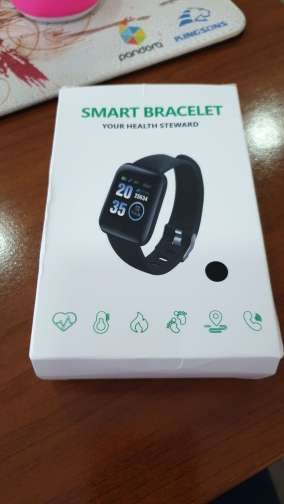 Smart Watch Men Blood Pressure Waterproof Smartwatch Women Heart Rate Monitor Fitness Tracker Watch Sport For Android IOS-in Smart Watches from Consumer Electronics on AliExpress
