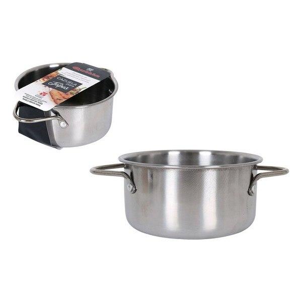 Casserole Dish For Serving Tapas Quttin (ø 18,5 Cm)
