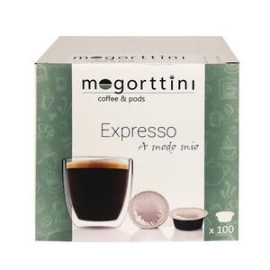 Espresso A Modo Mio 100 capsules coffee Mogorttini