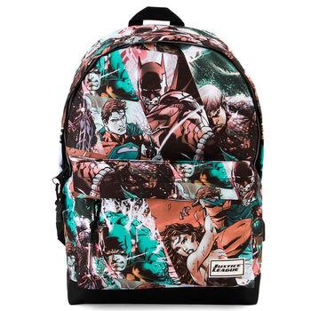 Backpack League of Justice DC Comics 42cm