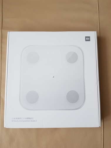 Smart Scales Xiaomi Mi body composition scale 2 electronic scales with diagnostics Bluetooth definition share accurate measurement|Bathroom Scales|   - AliExpress