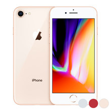 "Teléfono Inteligente Apple Iphone 8 4,7 ""Apple A11 Bionic 2 GB RAM 64 GB (renovado)()"