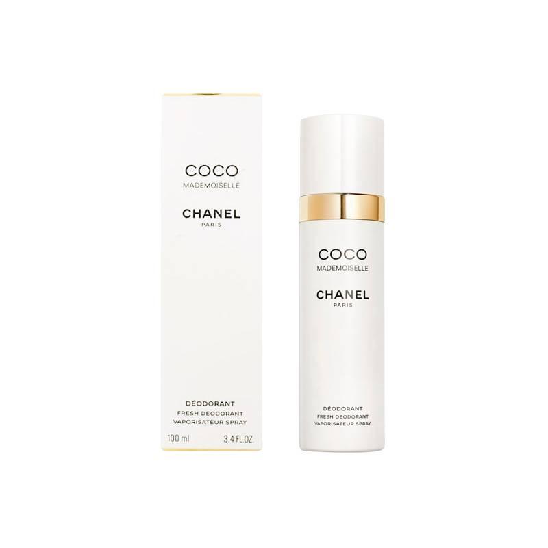 Deodorant Spray Coconut Mademoiselle Chanel (100 Ml)