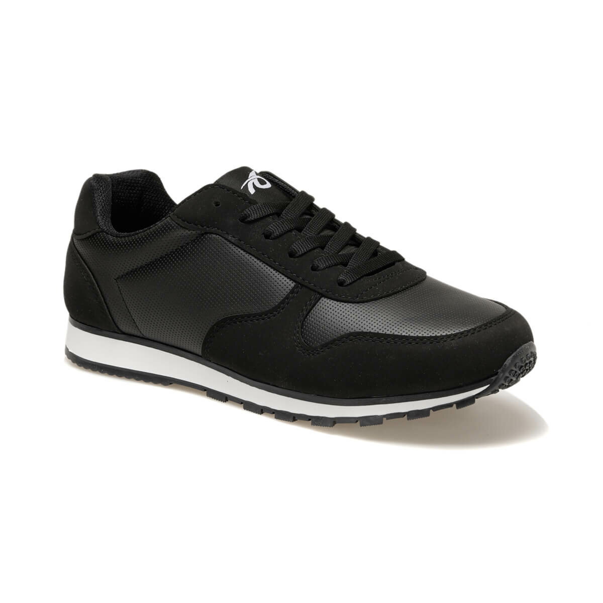 FLO DAILY Black Men 'S Sneaker Shoes Torex