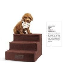 3 ступеньки для собак лестницы домашних животных домик и щенков