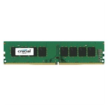 RAM Memory Crucial CT4G4DFS824A 4 GB 2400 MHz DDR4-PC4-19200