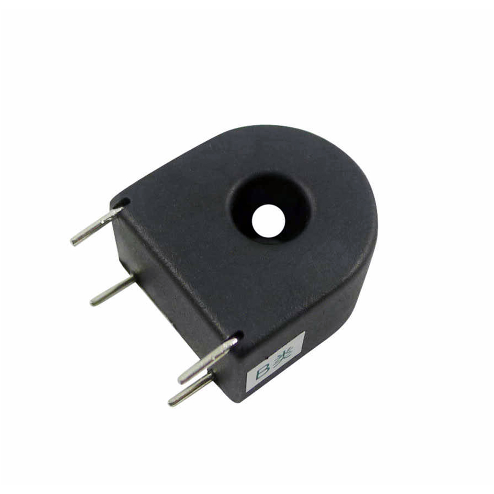 Taidacent 10 Pcs Precision Current Type Voltage Transformer ZMPT107/101B ZMCT102/103/118 Electric Mountable Current Transformers