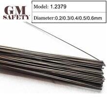 200 шт/трубка gm проволока для лазерной сварки 12379 материал