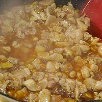 #百变鲜锋料理#越吃越上瘾的重庆辣子鸡的做法图解10