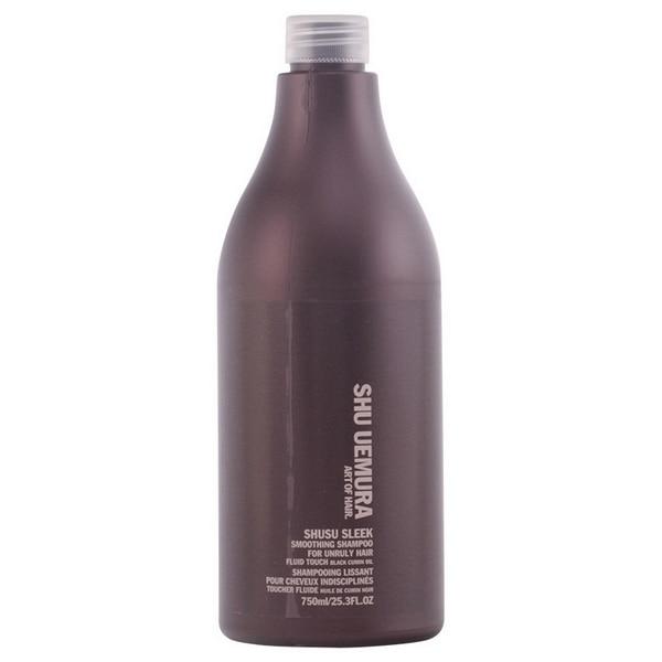 Nourishing Shampoo Shusu Sleek Shu Uemura