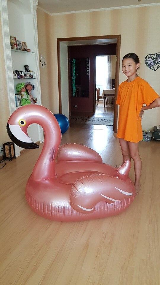 Anéis de natação Adultos Gigante Inflável
