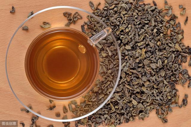 饮茶有注重 喝对茶才健康养生