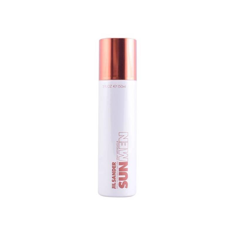 Deodorant Spray Sun Men Jil Sander (150 Ml)