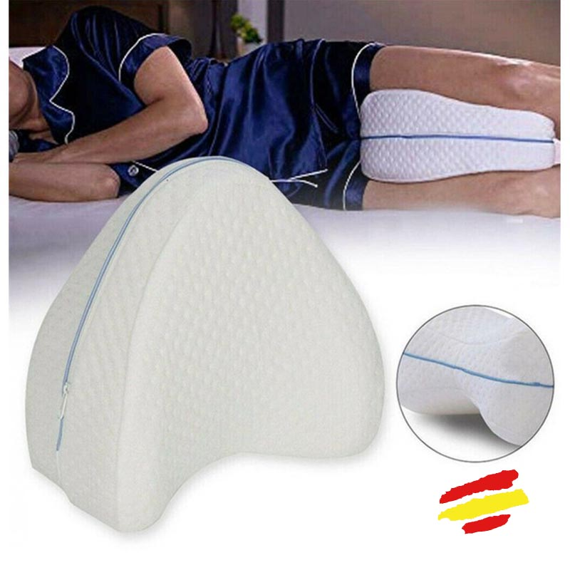 PILLOW for legs LEG PILLOW knees tired legs sleeping PAD
